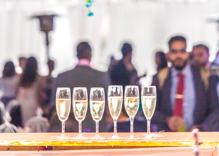 event planners in Kenya