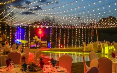 CHOOSING LIGHTING FOR YOUR EVENT
