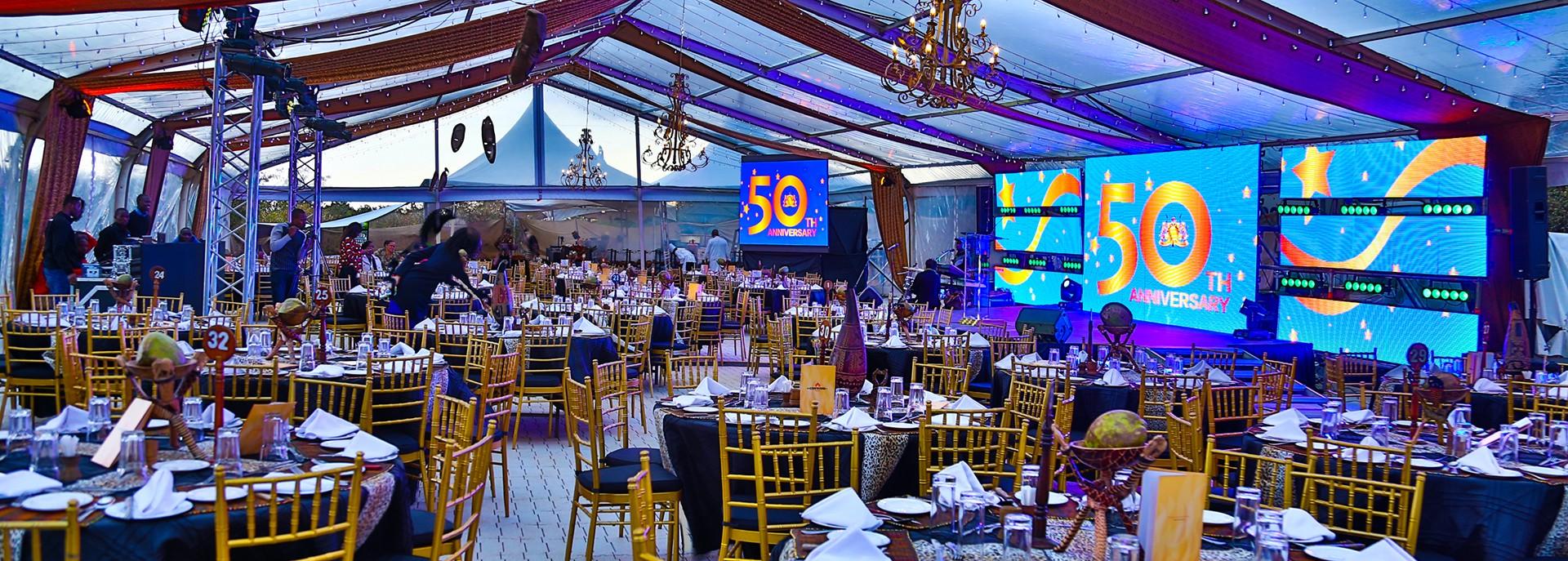 Corporate events Kenya