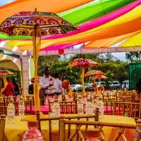 Best wedding decorations nairobi kenya