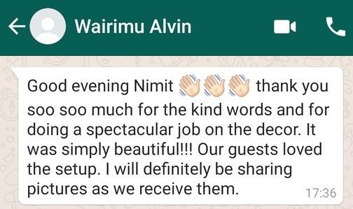 Wairimu Alvin